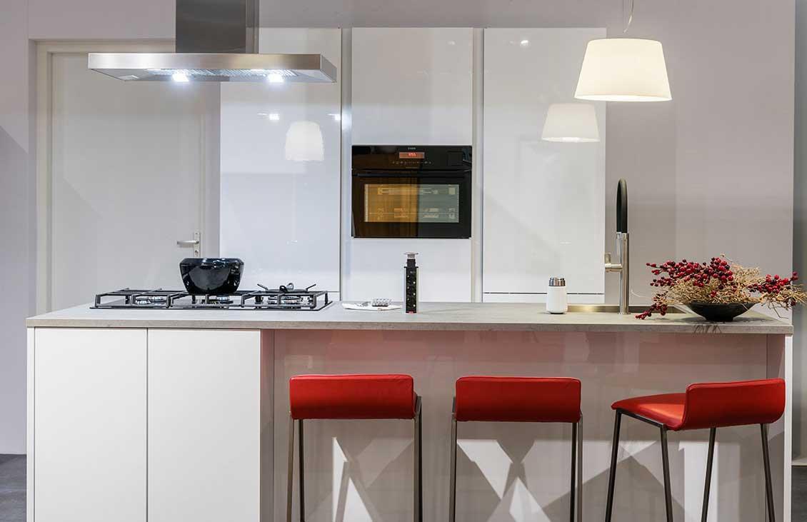 Keukens op maat keukenstudio regio oost