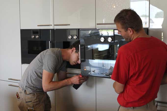 Keuken Pimpen Verzameling : Keukenrenovatie keukenstudio regio oost