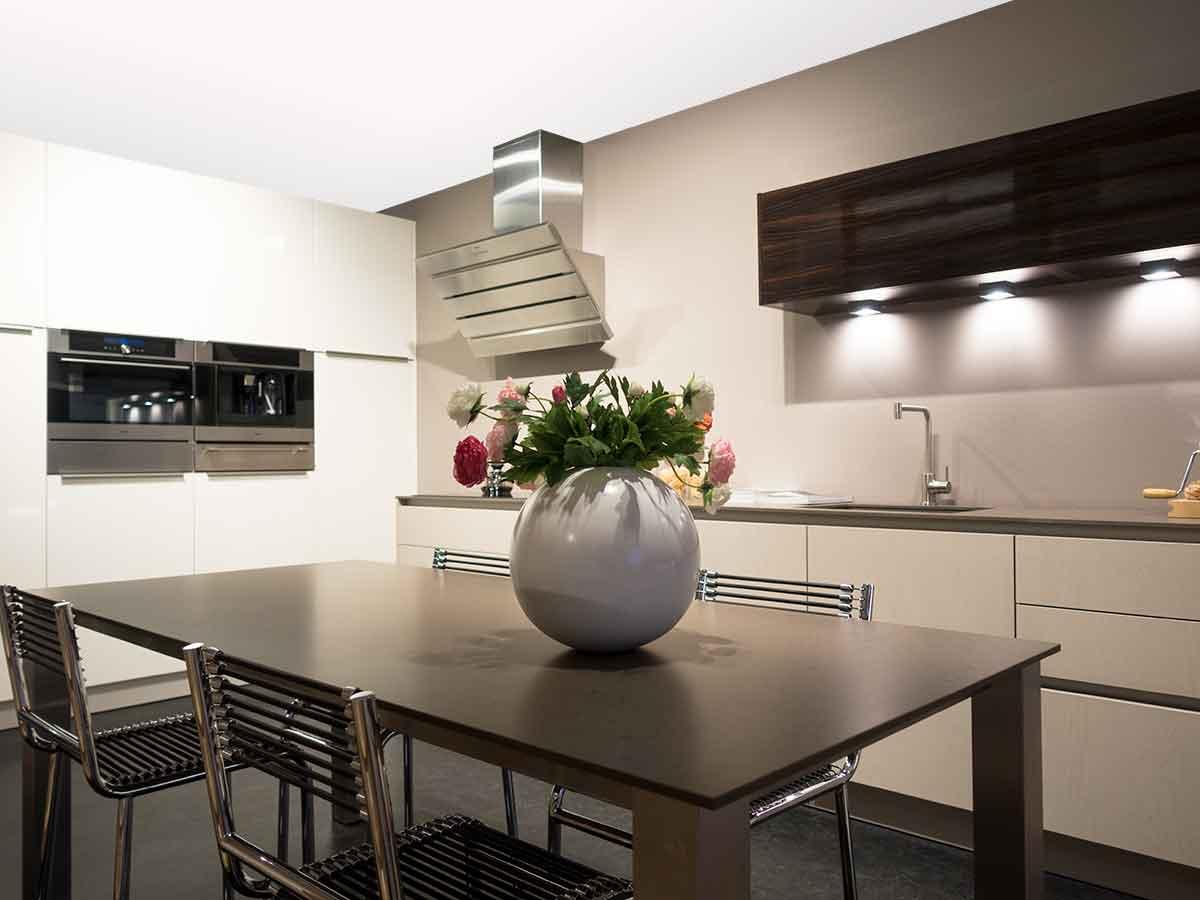 Design Keuken Showroom : Rempp design keuken showroommodel keukenstudio regio oost