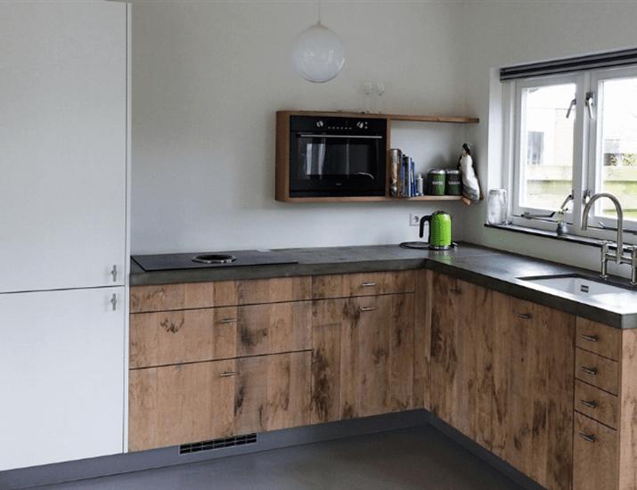 Gerealiseerde projecten Keukenstudio Regio Oost