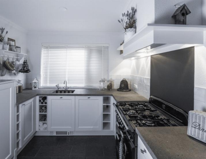 Retro Design Keuken : Retro keuken haaksbergen keukenstudio regio oost