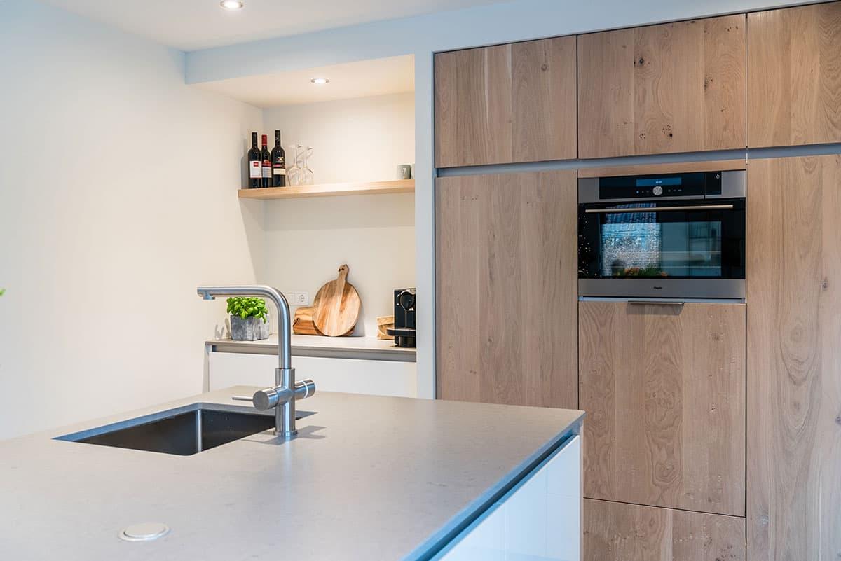 Sisal keukenvloer beste inspiratie kamers design en meubels - Meubels studio keuken ...