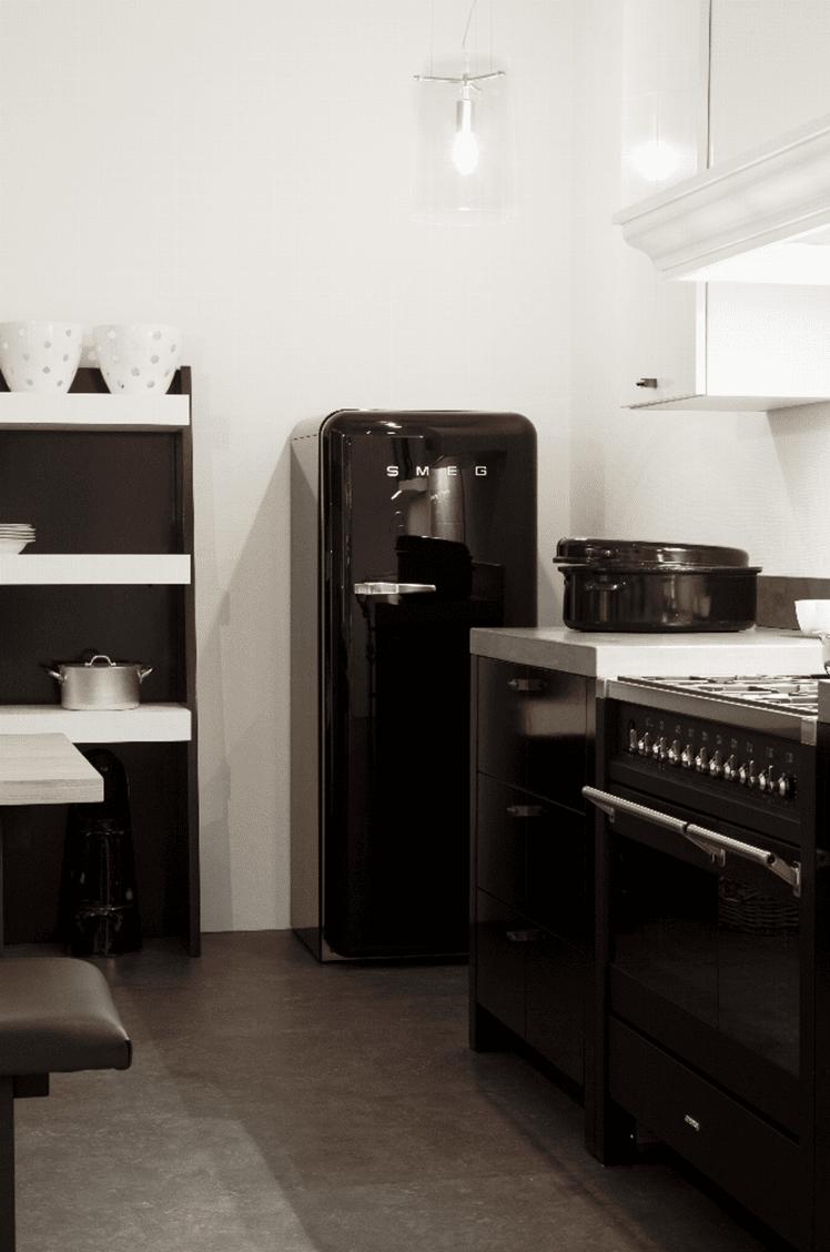 Vipp keuken kopen creatieve idee n voor huisontwerp en meubels - Mini keuken voor studio ...