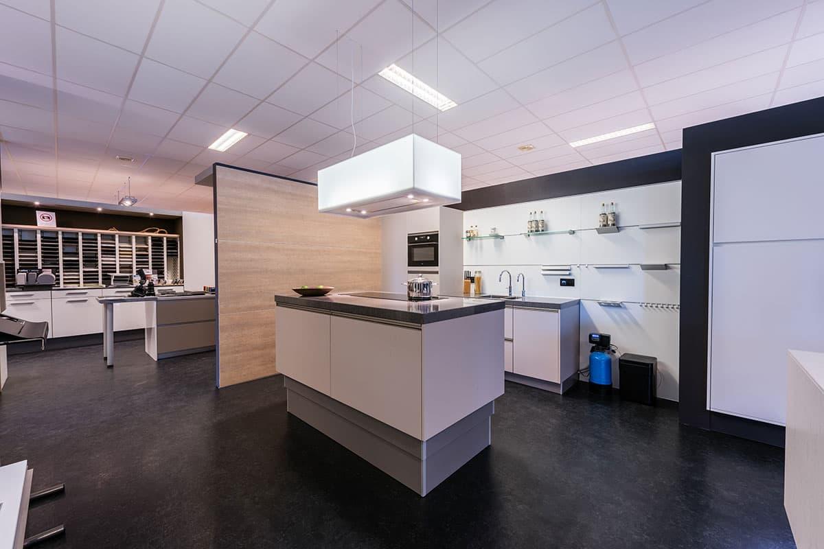 Een nieuwe keuken van A tot Z - Keukenstudio Regio Oost